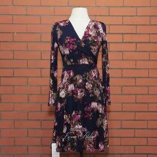 Office/ semi formal dress (KA 1030)