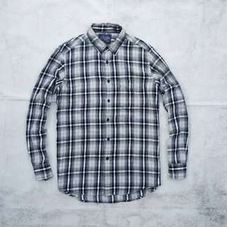 Uniqlo Authentic Flannel