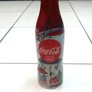 Coca Cola korea 2018