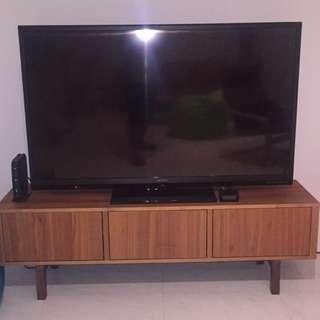 Sharp Aquos LED TV 60-inch LC-60LE631M