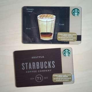 Starbucks USA - Starbucks Card