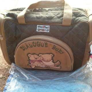 Dialogue Baby Bag