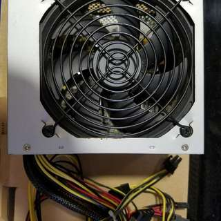 電腦火牛 Desktop PC Power Supply