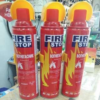 Pemadam Api/Fire Stop/Fire Extinguisher