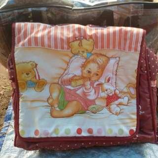 Del Baby Bag