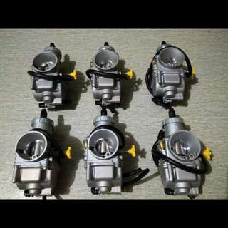 carburetor nsr 28mm
