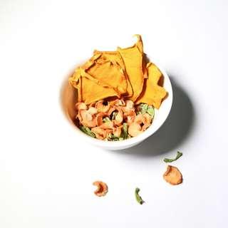 Vegan Tacos | Human-Grade Dog Food