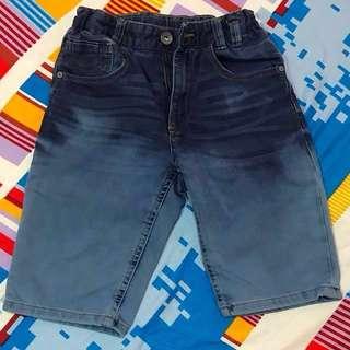 Authentic Zara Boys Denim Shorts