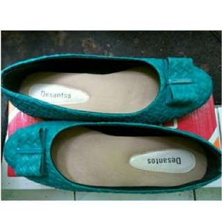 Flat shoes tosca JUAL RUGI