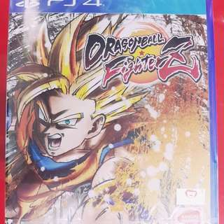 [BrandNew] PS4 Dragonball FighterZ
