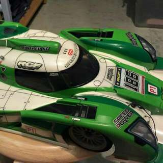 RC Speed Passions 1/10 Lamans 遙控車