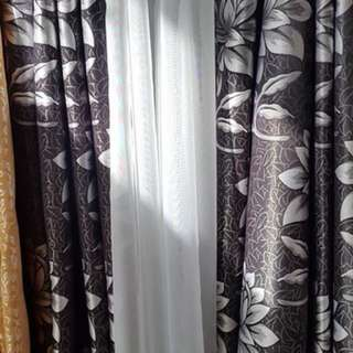 3in1 Curtains