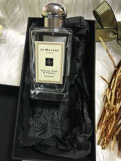 Authentic Jo Malone English Pear and Freesia