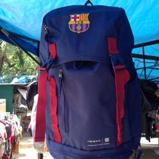 Barcelona FC Multifunction Backpack