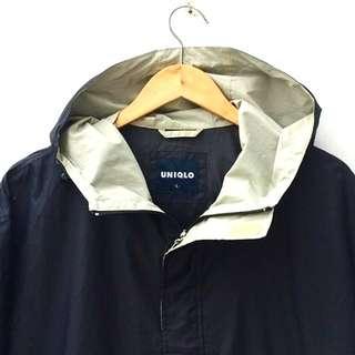 Anorak jacket UNIQLO