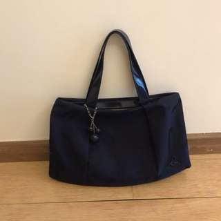 💯 authentic Agnes B tote for let go!!