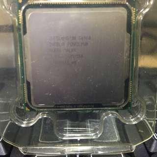 Processor G6960 dual core 2.9Ghz