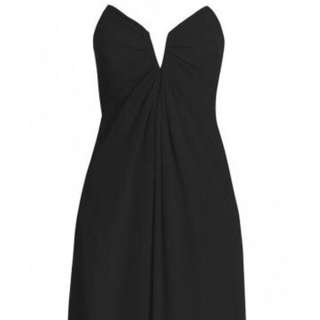 Zimmermann v dress - size 0