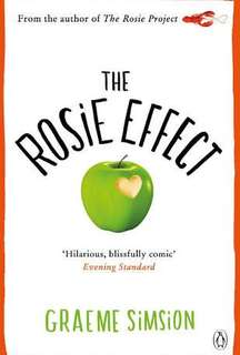 The Rosie Effect - Simon Graeme