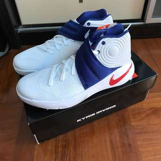 Nike Kyrie 2 EP Irving Olympic Special Version