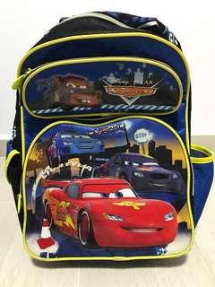 Roller / Trolley School Bag