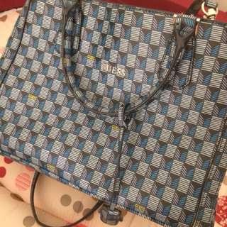 Handbag guess ori