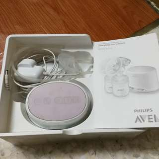 Philips Avent Single Electric Breast Pump