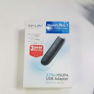 USB Adapter for Wifi