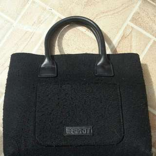 Esprit hitam original