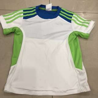 2 pcs Original Adidas T shirt