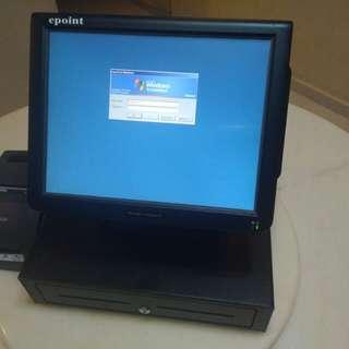 F&B Retail POS System