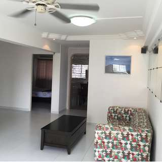 Blk 534 Ang Mo Kio – 2 Bedrooms - 3rm Approve HDB whole unit for rent