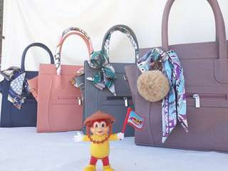 High End Celine Bags (Pastel Nude Collection) ❣️