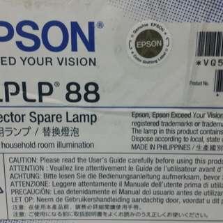 Projector Lamp Epson