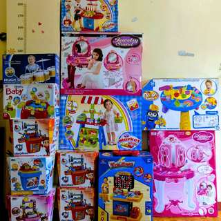 TOYS Toys TOYS Clearance Sale price start at 380