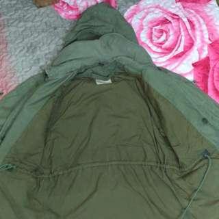 Jacket era vietnam