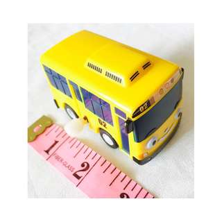 Little Bus Tayo Wind-Up Car - RANI