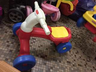 Little Tikes Bike tricycle