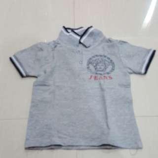 Polo shirt 01