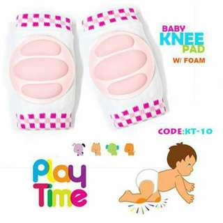 Baby Knee Pads with Foam KT10