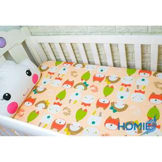 New Arrival/Fitted bed sheet/Crib Fitted Sheet /360 Degrees Wrapping/Crib/Cot Fitted sheet/Fitted Cribsheet/Suitable For All Kinds Of Baby Bed Mattress