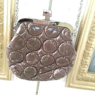 Anteprima chain bag