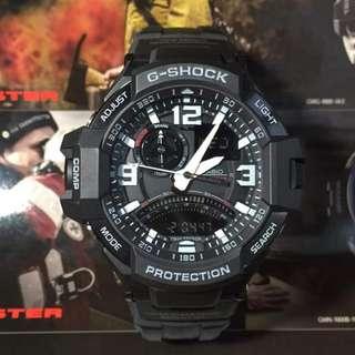 GSHOCK G1000