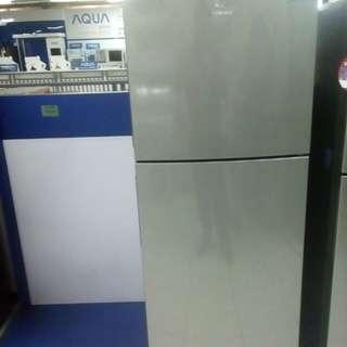 Kulkas electrolux 2 pintu, bisa cicilan bebas uang muka