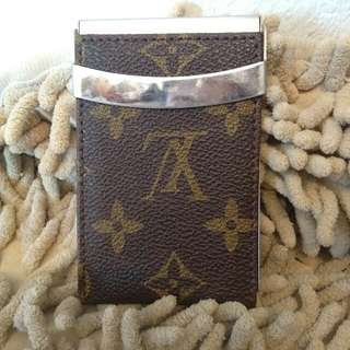 LV cigarette case !!