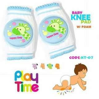 Baby Knee Pads with Foam KT07