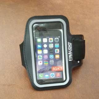 Iphone Arm Holder