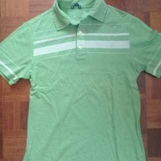 *Repriced!! Gap Polo Shirt Green
