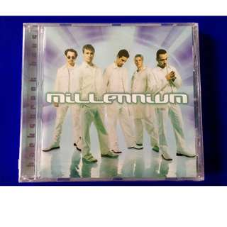"Backstreet Boys - ""Millennium"" CD"