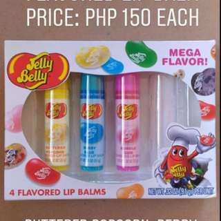 Jelly Belly Lip Balm